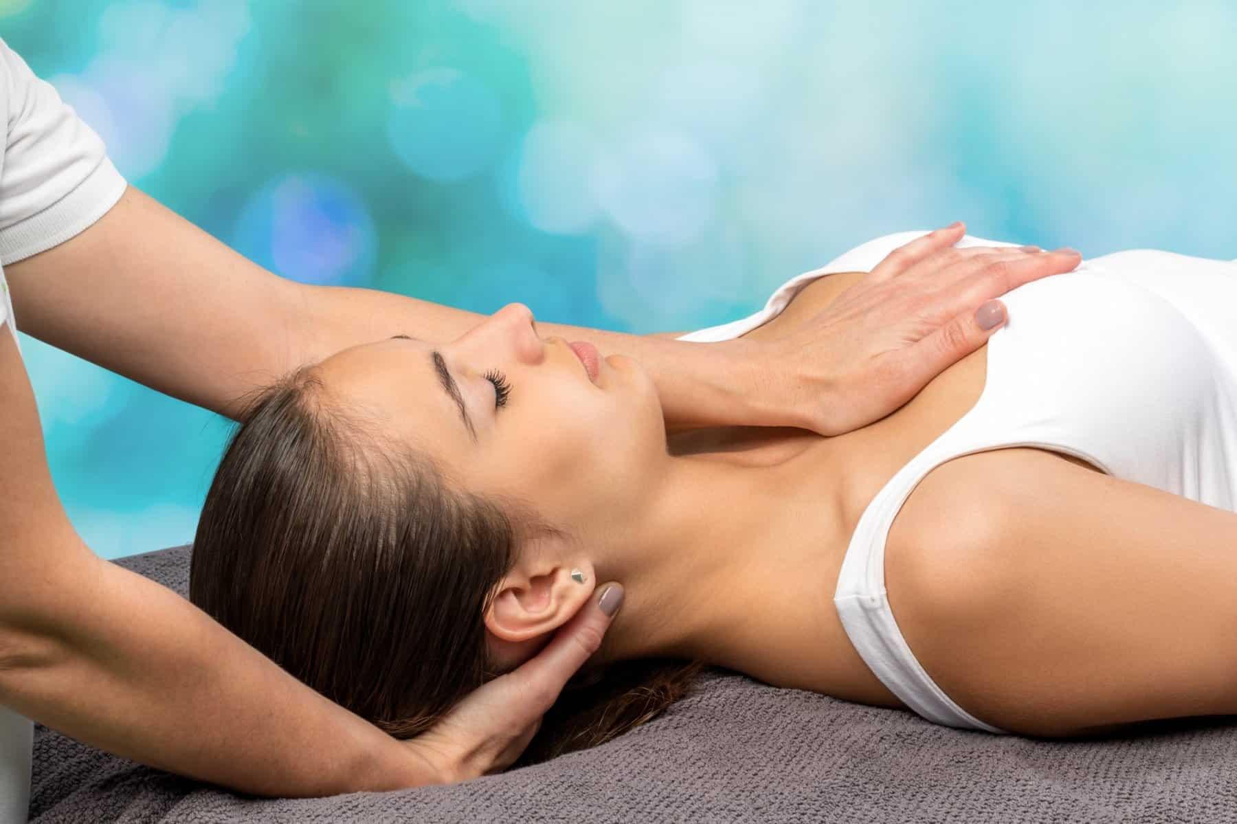 La fasciathérapie, une thérapie manuelle qui favorise le bien-être général